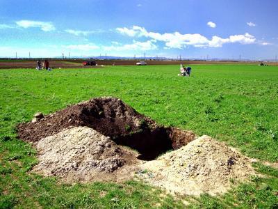 AG Bodenwissen und Baubegleitung