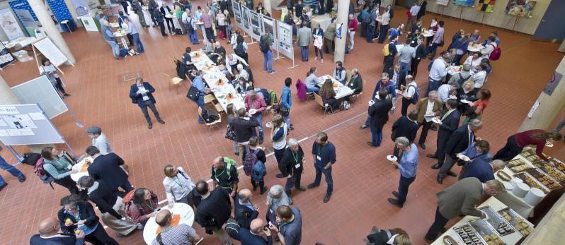 Impression von der vergangenen Jahrestagung 2017 in Göttingen